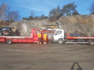 Bilen ska skrotas? Vi har under fem års tid utvecklat skrotbilshämtning till ett av de största registrerade företageninom Göteborgsområdet.